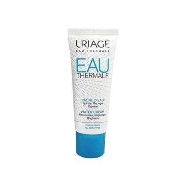 Uriage URIAGE Eau Thermale - Light Water Cream 40 ml Renksiz